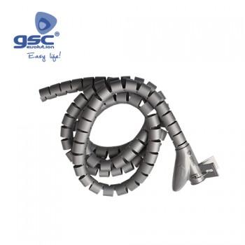 Spiralschlauch für Kabeln Ref. 000300146-000300147
