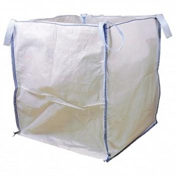 Standard Big Bag mit flacher Boden und große Öffnung