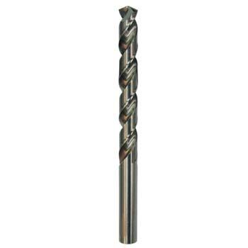 Kurze HSSE Spiralbohrer mit Zylinderschaft,  rechtsschneidend din 338 w