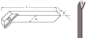 K101 - Abstechhalter