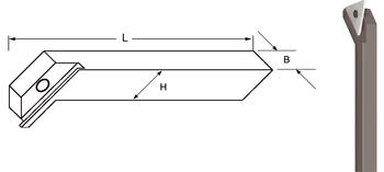 K103 - Abstechhalter