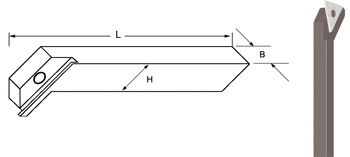 K104 - Abstechhalter