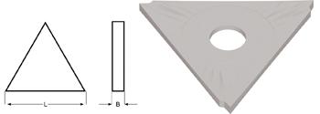 K302 - Abstech-Wendeplatten
