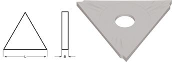 K305 - Abstech-Wendeplatten