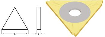 K313 - Abstech-Wendeplatten
