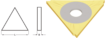 K314 - Abstech-Wendeplatten