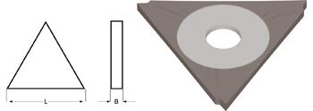 K331 - Abstech-Wendeplatten