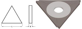 K332 - Abstech-Wendeplatten