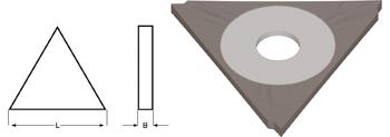 K334 - Abstech-Wendeplatten