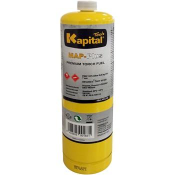 MAP-PLUS Gas-Kartuschen