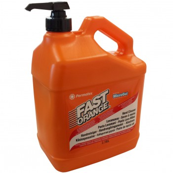 HANDWASCHPASTE FAST ORANGE Ref. 35405