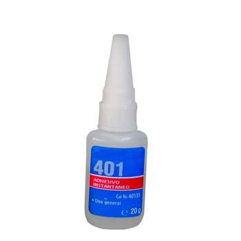 Loctite Sofortklebstoff 401