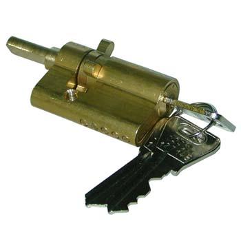 SCHLIESSZYLINDER MCM Mod. 542 (14 mm)