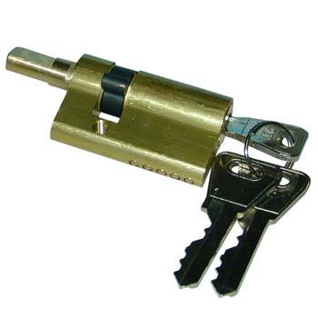 SCHLIESSZYLINDER MCM Mod. 6 (14 mm)