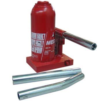 Hydraulischer Flaschen Wagenheber