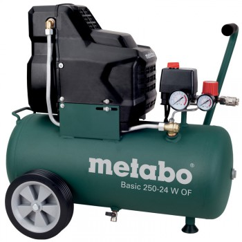 Kompressor Metabo Mod. BASIC 250-24 W OF
