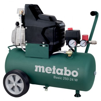 KOMPRESSOR METABO  BASIC MOD. 250-24 W