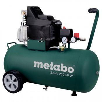 Kompressor mit Öl METABO Mod. BASIC 250-50 W