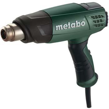 Heißluftgebläse METABO Mod. HE 20-600