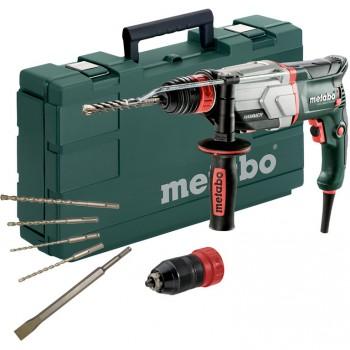 Set Multihammer Mod. uhe 2660-2 Quick Set + sds-plus  Bohrer-/Meißelsatz