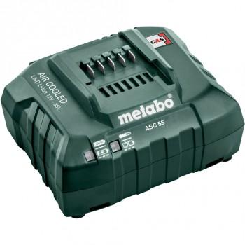 Ladegerät METABO Mod. ASC 30-36 V, 14,4-36 V,