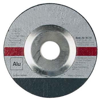 Trennscheibe A30O für NE-Metallen