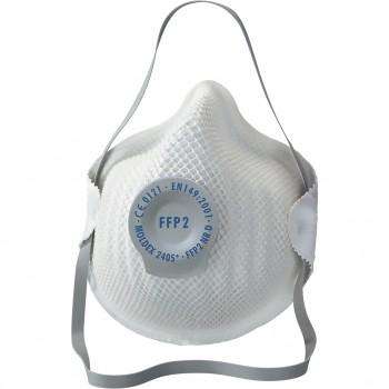 Klassiker FFP-Maske mit Klimaventil® (Ventex®)  Mod 2405