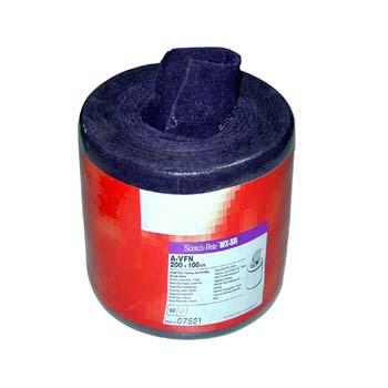 Faservlies SCOTCH-BRITE™ Handpads aus sehr flexibele Fasern, aus Aluminiumoxid (A)