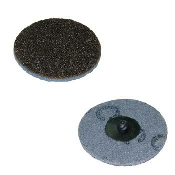 Conditioning-Faservliesscheibe SCOTCH-BRITE™  mit Roloc™ Schnellwechselsystem