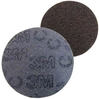 Conditioning-Faservliesscheibe mit Aluminiumoxid Schleifkorn (A)