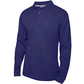 Granito Polo-shirt langärmlig Mod. 3011