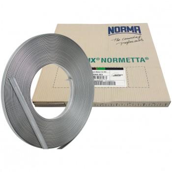 NORMETTA® Geprägtes Band Ref. 30M/12 W3