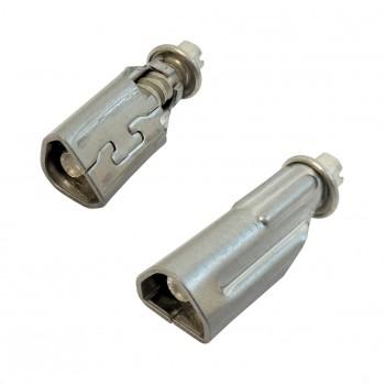 Verschluss für NORMETTA® Endlos-Spannbandsystem Ref. NB-G 12 W3