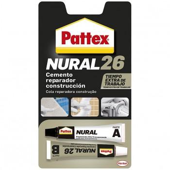 Zement-klebstoff NURAL 26