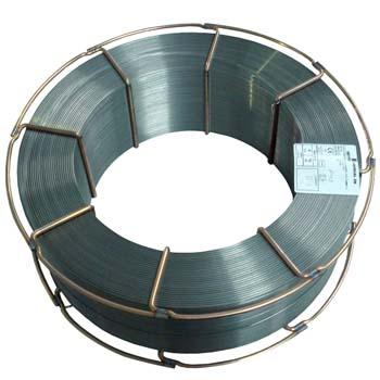 Fülldraht für verzinktem Stahl