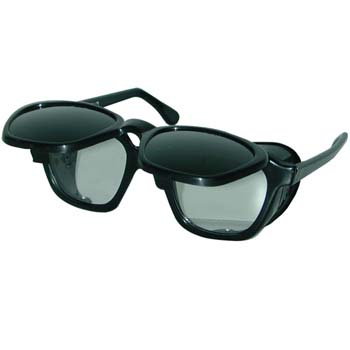 Schutzbrille für Schweißen, Modell