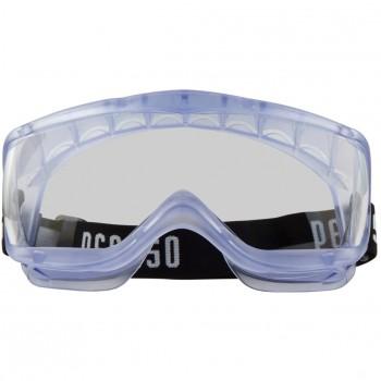 Aufprallschutz-Vollsichtbrille Mod.