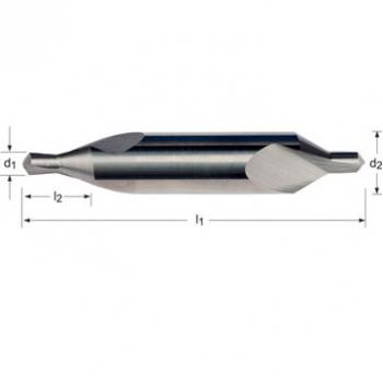 R200 - Zentrierbohrer - 60°