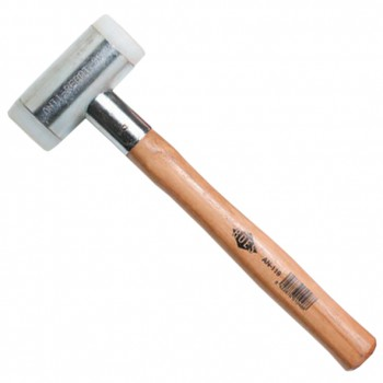 Rückschlagfreier Hammer