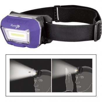 300 Lumen LED-Stirnleuchte Ref. MINER (814004)