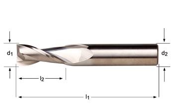 S610 - Schaftfräser