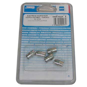 Elektrode ZR Für Plasmaschneiden