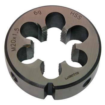Metrisches Fein-Gewinde-Schneideisen ISO 2568 Ref. F110