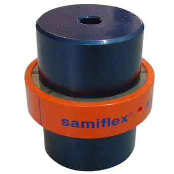 Samiflex Kupplung