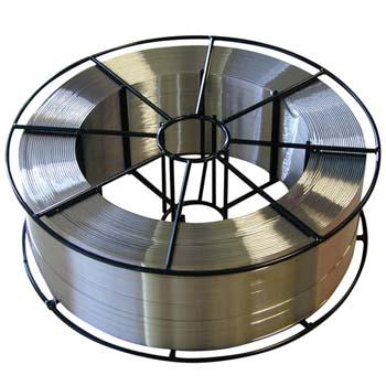 Massivdrahtelektrode für Aluminuim-Legierungen