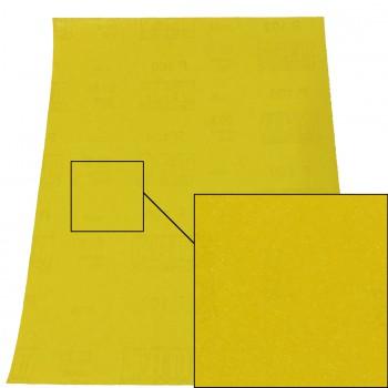 Korund-Schleifpapier Blatt Ref. CF53-F