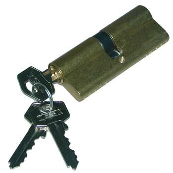 SCHLIESSZYLINDER TESA Mod. 5030 (15 mm)