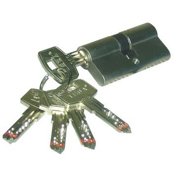 SICHERHEITSZYLINDER TESA Mod. TX-80 (13,5 mm)