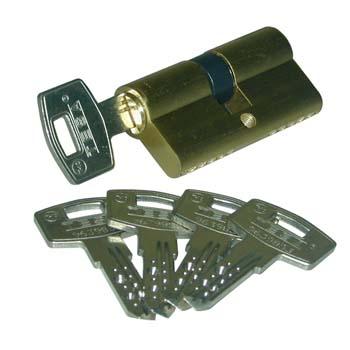 SCHLIESSZYLINDER TESA Mod. T10 (15 mm)
