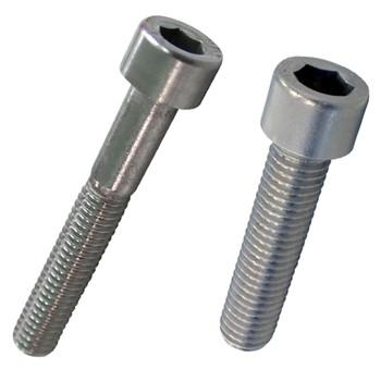 Zylinderschrauben Din 912, mit Innensechskant, Edelstahl A2 und Metrische Gewinde